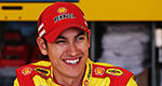 NASCAR: Joey Logano takes 5th win of 2014 season