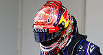 F1: Red Bull denies Sebastian Vettel is now ''number 2''