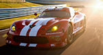 Endurance: Chrysler stops Viper endurance program