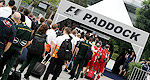 F1: Show goes on but F1 still thinking of Jules Bianchi