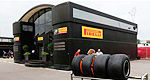 F1: Pirelli unveils tire choice for last Grands Prix of 2014