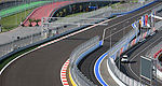 F1: Formula 1's first visit to Sochi, Russia