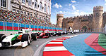 F1: Azerbaijan layout unveiled for Baku European Grand Prix in 2016