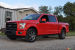 2015 Ford F-150 First Impression