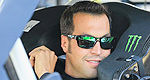 NASCAR: Sam Hornish Jr retourne en Coupe Sprint avec Richard Petty