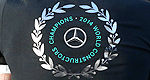 F1: Mercedes gifting title 'bonus' to staff and F1 world