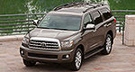 2014 Toyota Sequoia Preview