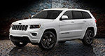 Chrysler recalls 184,000 SUVs around the world