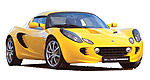 2004 Lotus Elise Preview