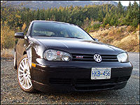 Vw gti th anniversary edition road test editor s review