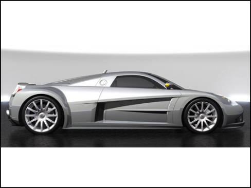 2004 Chrysler Me Four Twelve Concept Car News Auto123