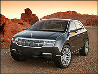 Car news auto123 Lincoln motor company canada