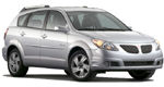 2005 Pontiac Vibe Preview