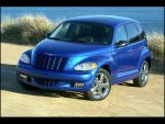 CHRYSLER ANNOUNCES PRICING FOR 2003 PT TURBO