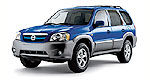 2005 Mazda Tribute GX 4WD Road Test