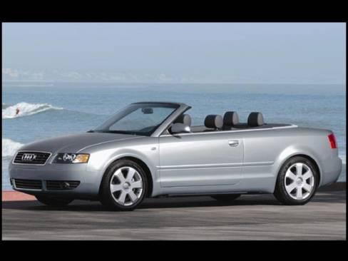 2004 audi a4 cabriolet essai routier actualit s automobile auto123. Black Bedroom Furniture Sets. Home Design Ideas