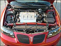 2004 pontiac bonneville gxp road test editor s review car news auto123 auto123