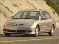 Honda Has Always Been A Fuel Economy Leader. It Shook The Status Quo In  1975 With The CVCC (Compound Vortex Controlled Combustion), An Engine That  Burned ...