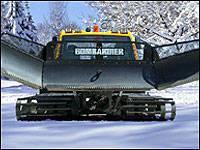 2005 Bombardier Plus ME