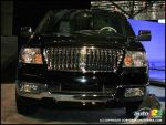 2005 Lincoln Mark LT at Toronto