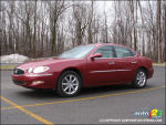 2005 Buick Allure CXS (Video Clip)