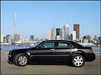 chrysler 300c awd 2005 essai routier actualit s automobile auto123. Black Bedroom Furniture Sets. Home Design Ideas