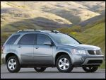 Torrent gives Pontiac a sporty version of Equinox