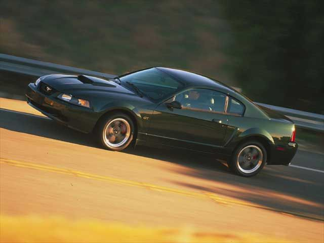 2002 ford mustang bullit gt editor 39 s review car news auto123. Black Bedroom Furniture Sets. Home Design Ideas