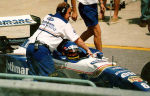 Grand Prix of Canada 1996 & 1997 : Flagworld pictures