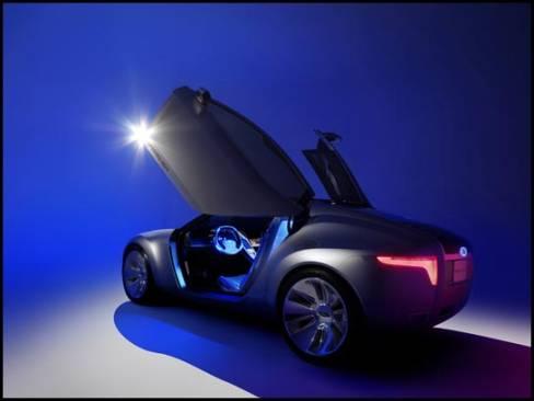 Ford Reflex Concept Auto Shows Auto123