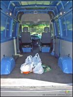 2006 Dodge Sprinter Van Road Test