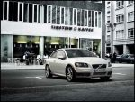 Volvo C30 unveiled in Paris