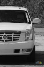 2007 Cadillac Escalade Road Test