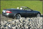 2007 Jaguar XK Convertible Road Test