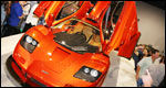 Salon SEMA 2006 : Une industrie de 34 milliards $
