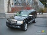 2007 Lincoln Navigator First Impressions