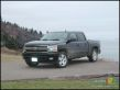2007 Chevrolet Silverado and GMC Sierra First Impressions