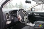 2007 Lincoln MKX AWD Road Test