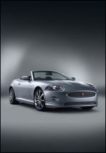 Exterior styling package for the Jaguar XK