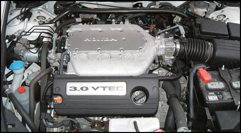 This Powertrain Is Smooth And Well Suited To This Vehicle.