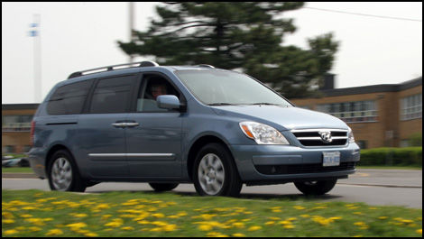 minivans crossovers and small suvs named as top picks by. Black Bedroom Furniture Sets. Home Design Ideas