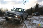 1999-2006 Chevrolet Silverado / GMC Sierra Pre-Owned