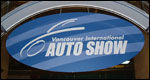 Vancouver International Auto Show opens today