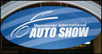 Vancouver Auto Show Photo Gallery - General Motors