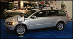 Vancouver Auto Show Photo Gallery - Volvo