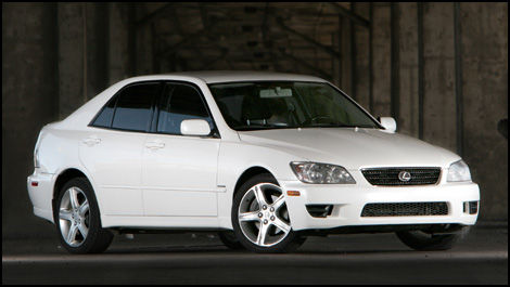 2000 2005 lexus is 300 pre owned car news auto123