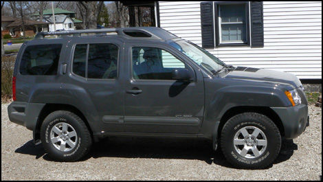 2007 Nissan Xterra Off-Road Road Test Editor's Review | Car Reviews
