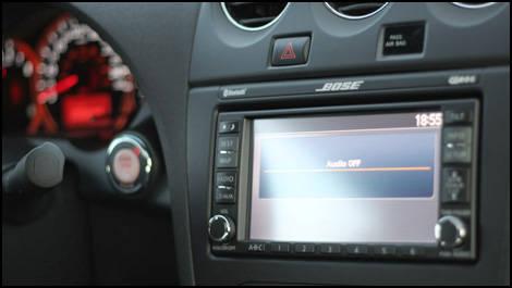 Nissan Altima 3 5 Se 2007 Essai Essai Routier