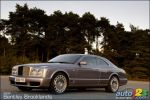 2008 Bentley Brooklands Preview