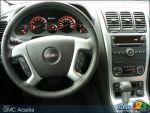 2007 GMC Acadia SLE Road Test